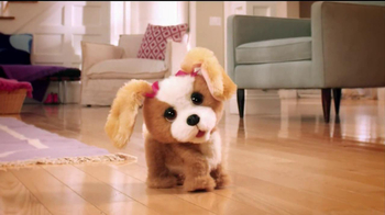 FurReal Friends My Happy-to-See-Me Pup TV Spot