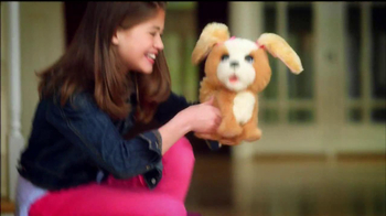 FurReal Friends My Happy-to-See-Me Pup TV Spot - Thumbnail 3