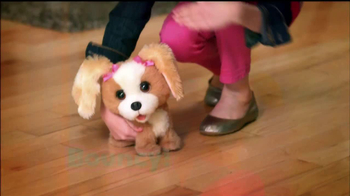 FurReal Friends My Happy-to-See-Me Pup TV Spot - Thumbnail 4