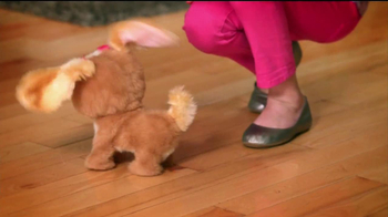 FurReal Friends My Happy-to-See-Me Pup TV Spot - Thumbnail 5