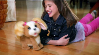 FurReal Friends My Happy-to-See-Me Pup TV Spot - Thumbnail 7