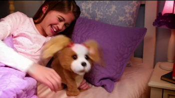 FurReal Friends My Happy-to-See-Me Pup TV Spot - Thumbnail 8