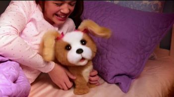 FurReal Friends My Happy-to-See-Me Pup TV Spot - Thumbnail 9