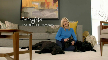 Bissell SpotBot Pet TV Spot, 'Black Labs'