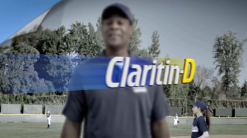 Claritin-D TV Spot, 'What You Love' - Thumbnail 2