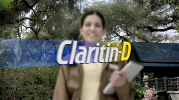 Claritin-D TV Spot, 'What You Love' - Thumbnail 4