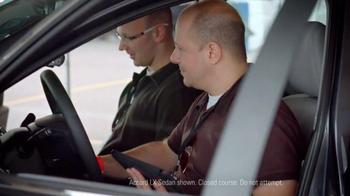 Honda Accord TV Spot, 'Competitive Test Drive: Competitors' - Thumbnail 3
