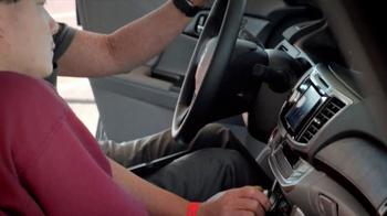 Honda Accord TV Spot, 'Competitive Test Drive: Competitors' - Thumbnail 6