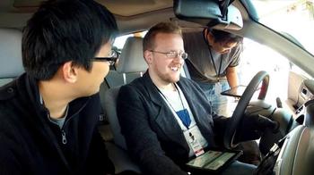 Honda Accord TV Spot, 'Competitive Test Drive: Competitors' - Thumbnail 7