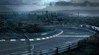Lexus Command Performance Sales Event TV Spot, 'Daytona Track' - 553 commercial airings