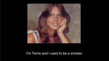 Center for Disease Control TV Spot, 'Terrie Gets Ready for the Day' - Thumbnail 2