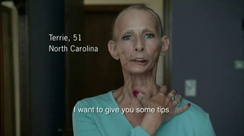 Center for Disease Control TV Spot, 'Terrie Gets Ready for the Day' - Thumbnail 3
