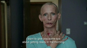 Center for Disease Control TV Spot, 'Terrie Gets Ready for the Day' - Thumbnail 4