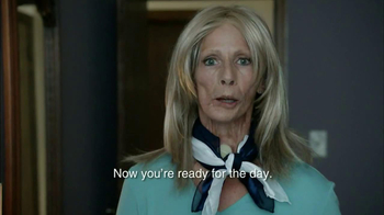 Center for Disease Control TV Spot, 'Terrie Gets Ready for the Day' - Thumbnail 9