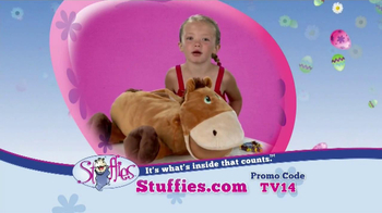 Stuffies Holiday Savings Event TV Spot, 'Easter' - Thumbnail 2