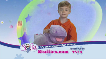Stuffies Holiday Savings Event TV Spot, 'Easter' - Thumbnail 4