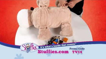 Stuffies Holiday Savings Event TV Spot, 'Easter' - Thumbnail 5