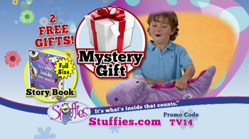 Stuffies Holiday Savings Event TV Spot, 'Easter' - Thumbnail 7