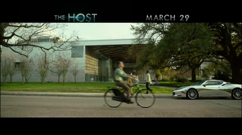 The Host - Alternate Trailer 3
