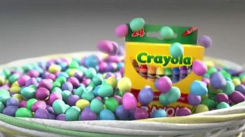 Crayola TV Spot, 'Gifts of Spring' - Thumbnail 10