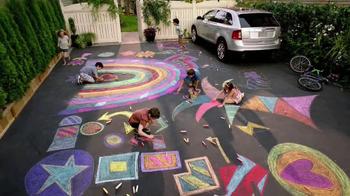 Crayola TV Spot, 'Gifts of Spring' - Thumbnail 4
