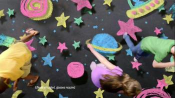 Crayola TV Spot, 'Gifts of Spring' - Thumbnail 5