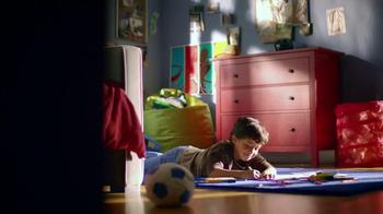 Crayola TV Spot, 'Gifts of Spring' - Thumbnail 6