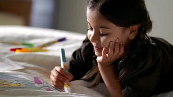 Crayola TV Spot, 'Gifts of Spring' - Thumbnail 7