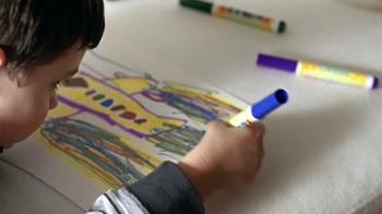 Crayola TV Spot, 'Gifts of Spring' - Thumbnail 8