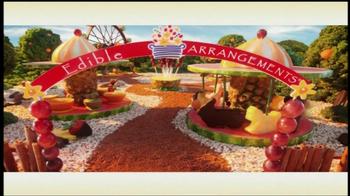 Edible Arrangements TV Spot for Berry Confetti Cupcake - Thumbnail 1