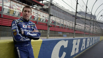 NASCAR Fantasy Live TV Spot, 'Why Me?' - Thumbnail 3
