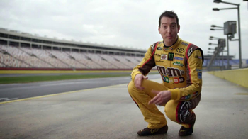 NASCAR Fantasy Live TV Spot, 'Why Me?' - Thumbnail 5