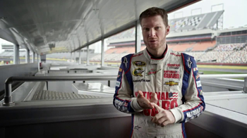 NASCAR Fantasy Live TV Spot, 'Why Me?' - Thumbnail 6