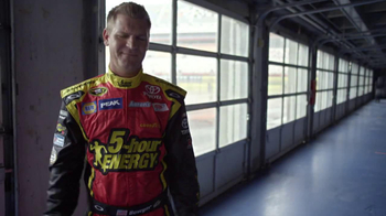 NASCAR Fantasy Live TV Spot, 'Why Me?' - Thumbnail 7