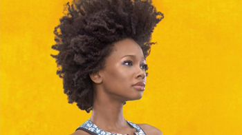 Dark and Lovely Au Naturale TV Spot, 'Unstoppable Curls' - Thumbnail 1