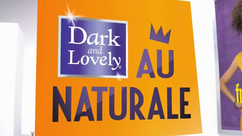 Dark and Lovely Au Naturale TV Spot, 'Unstoppable Curls' - Thumbnail 4
