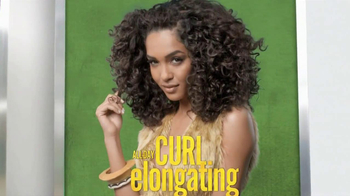 Dark and Lovely Au Naturale TV Spot, 'Unstoppable Curls' - Thumbnail 5