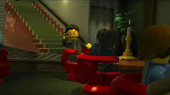 LEGO City Undercover TV Spot, 'Come to Life'