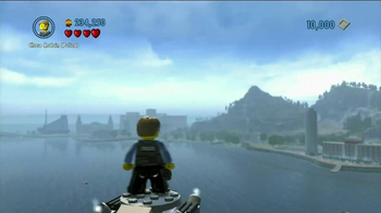 LEGO City Undercover TV Spot, 'Come to Life' - Thumbnail 6