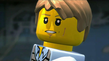 LEGO City Undercover TV Spot, 'Come to Life' - Thumbnail 7
