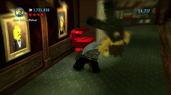 LEGO City Undercover TV Spot, 'Come to Life' - Thumbnail 8