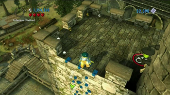 LEGO City Undercover TV Spot, 'Come to Life' - Thumbnail 9