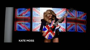 Rimmel London ScandalEyes Show Off Mascara TV Spot, \'Steal the Show\' Featuring Kate Moss