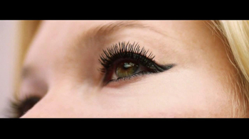 Rimmel London ScandalEyes Show Off Mascara TV Spot, 'Steal the Show' Featuring Kate Moss - Thumbnail 5