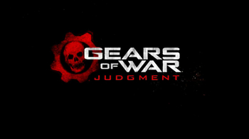 Gears of War Judgment TV Spot, 'Trust Your Guts' Song by The Prodigy - Thumbnail 9