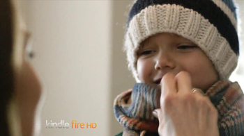 Amazon Kindle Fire HD TV Spot, 'Read This, Play That' - Thumbnail 10