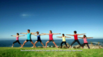 Claritin Clear Challenge TV Spot, '10 Days' - Thumbnail 4
