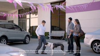 2013 Honda CR-V TV Spot, 'Growling Dog' - Thumbnail 3
