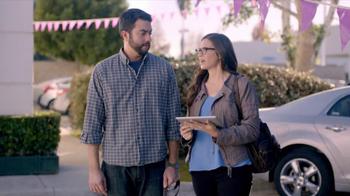 2013 Honda CR-V TV Spot, 'Growling Dog' - Thumbnail 7