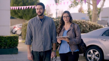 2013 Honda CR-V TV Spot, 'Growling Dog' - Thumbnail 8